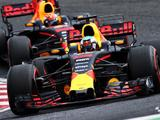 Daniel Ricciardo happy with third after favouring race pace over qualifying