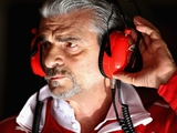 Arrivabene: Next time we will try to do better