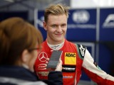 Ferrari Formula 1 team door 'always open' to Mick Schumacher