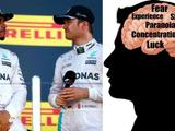 'Hamilton & Rosberg in high-stakes game of pressure & nerves'