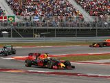 Red Bull hopes to take advantage of title battle