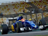 Power steering issue hampers Nasr