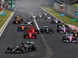F1 reveals audience figures for 2020, strong social growth