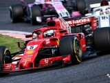 Sebastian Vettel critical of Max Verstappen over Suzuka clash