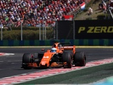 Alonso delighted to exceed expectations with P6 in Hungary