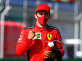 Leclerc: One of my best races