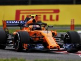Lando Norris: FP1 runs will help 2019 prospects