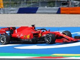 Ferrari facing long road to recovery – Brawn