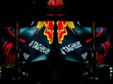 Red Bull extends TAG Heuer engine partnership to 2018
