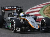Diageo takes control of Force India over unpaid debt