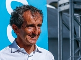 Prost won't take up Renault F1 role