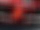 Vettel bemused by Ferrari pace