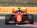 Mattia Binotto – Ferrari to continue development of 2019 car