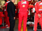 Ferrari admit failings