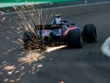 "Toro Rosso's Franz Tost: ""We couldn't find the pace we needed"""