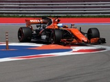 McLaren top five every race without power deficit Alonso