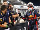 "Verstappen's Abu Dhabi F1 pole ""a phenomenal performance"" - Horner"