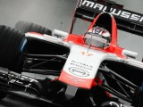 Bianchi targets points finishes