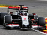 Grosjean: P15 likely to be the limit for Haas