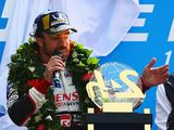 Alonso: My Le Mans win was at a higher level