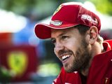 Vettel Predicts All Six Drivers within Top Three Teams 'In the Fight' in 2019