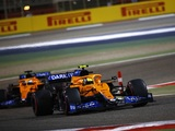 McLaren: We can't get carried away with Bahrain performance