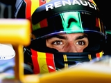 Sainz feels like on-loan footballer at Renault