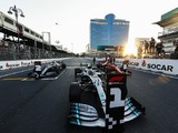 Wolff sees glimpses of Hamilton/Rosberg battle with Bottas in 2019