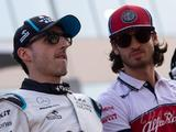 Kubica gets Alfa Romeo reserve role for F1 2020