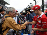 Vettel: We have a chance, and we have to make sure we take it