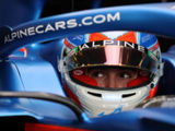 Esteban Ocon excited to work alongside two-time world champion Fernando Alonso