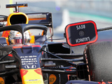 Electric car move may hurt Red Bull-Honda future