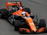 Alonso 'surprised' with P7 finish in FP2