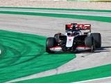 Grosjean: 'Slowest' Haas car hasn't changed since February