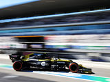 Tyre struggles key in Renault DP World F1 Team's performance lull at the Portuguese Grand Prix