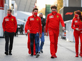 Binotto: Leclerc can become leader like Schumi