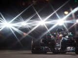 Wolff: Singapore qualifying represents major step forward for Mercedes