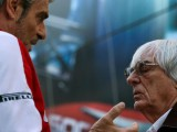 Mercedes-Ferrari duopoly could 'destroy' F1 - Bernie Ecclestone