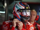 F1 Japanese GP - Free Practice 1 Results
