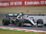 Mercedes with a late development push - Technical news