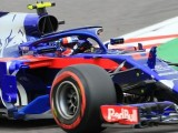 "Gasly Rues Pit Strategy Call: ""We went too long on the first stint"""