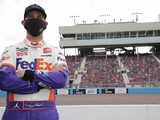 Hamlin explains split duties as NASCAR driver and 23XI team co-owner