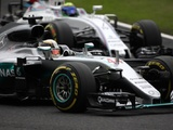 Hamilton shuffles himself back into contention