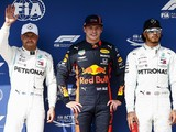 Wolff: Verstappen a title threat after recent F1 wins, Hungary pole