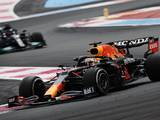 Newey accepts compliment in 'war' with Mercedes