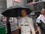 Rosberg hopes bad luck is all used up