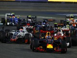 FIA believes it should have complete control of F1