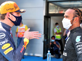 'Hamilton stopped giving Max space post-Silverstone'