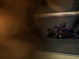 Kvyat aims for complete home showing