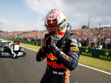 Verstappen is a 'constant menace'